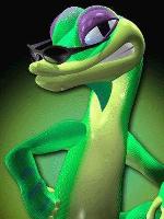 Alle Infos zu Gex: Enter the Gecko (GameBoy,N64,PC,PlayStation)