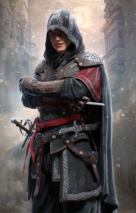 Alle Infos zu Assassin's Creed Identity (iPad,iPhone)