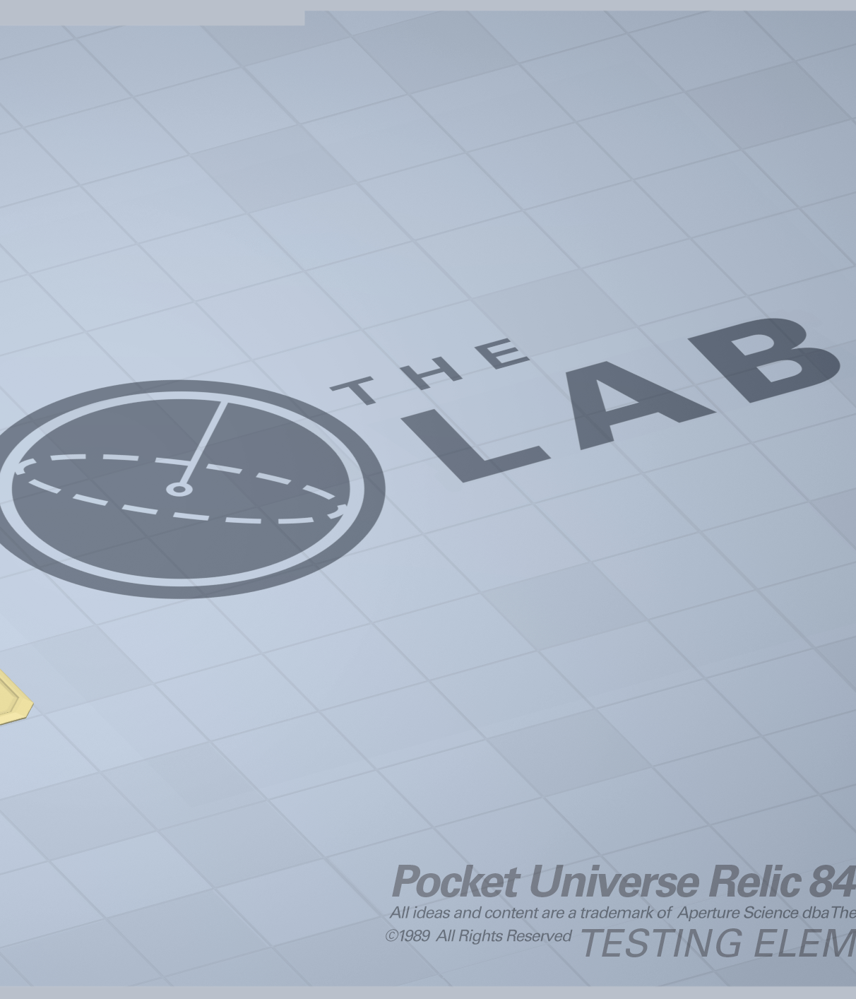 Alle Infos zu The Lab (HTCVive,VirtualReality)