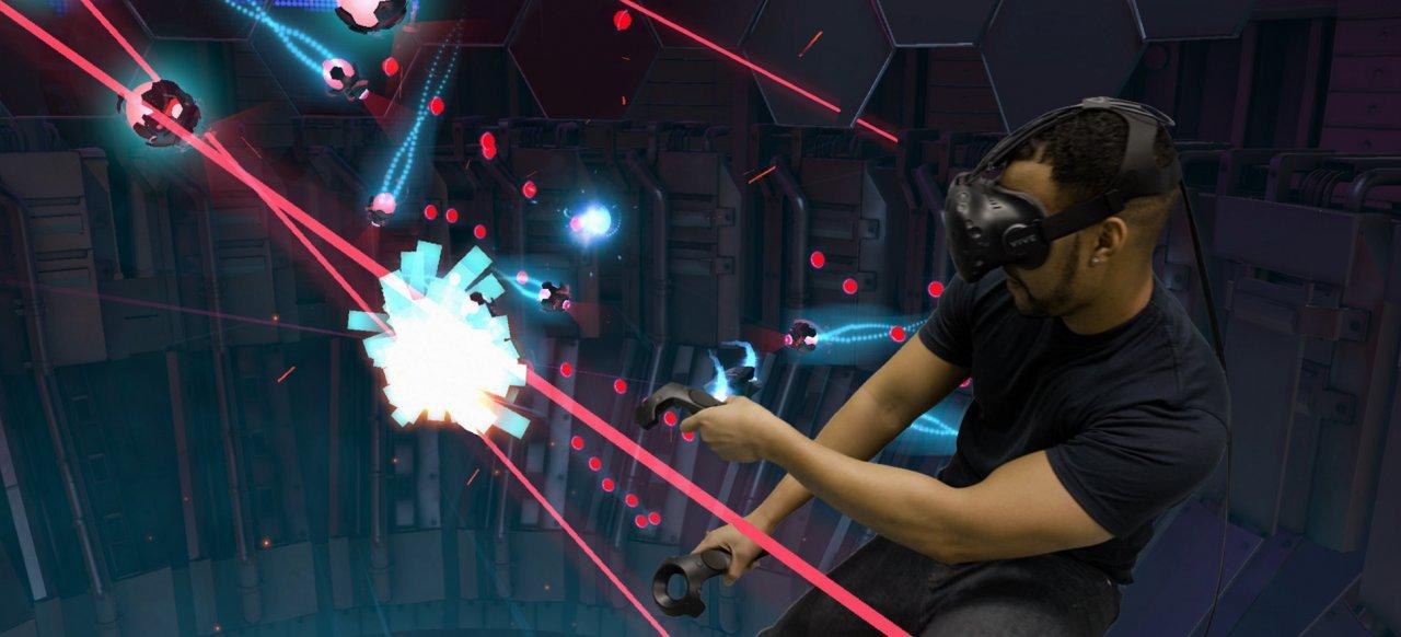 The Lab (Logik & Kreativität) von Valve