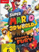 Alle Infos zu Super Mario 3D World + Bowser's Fury (Switch)