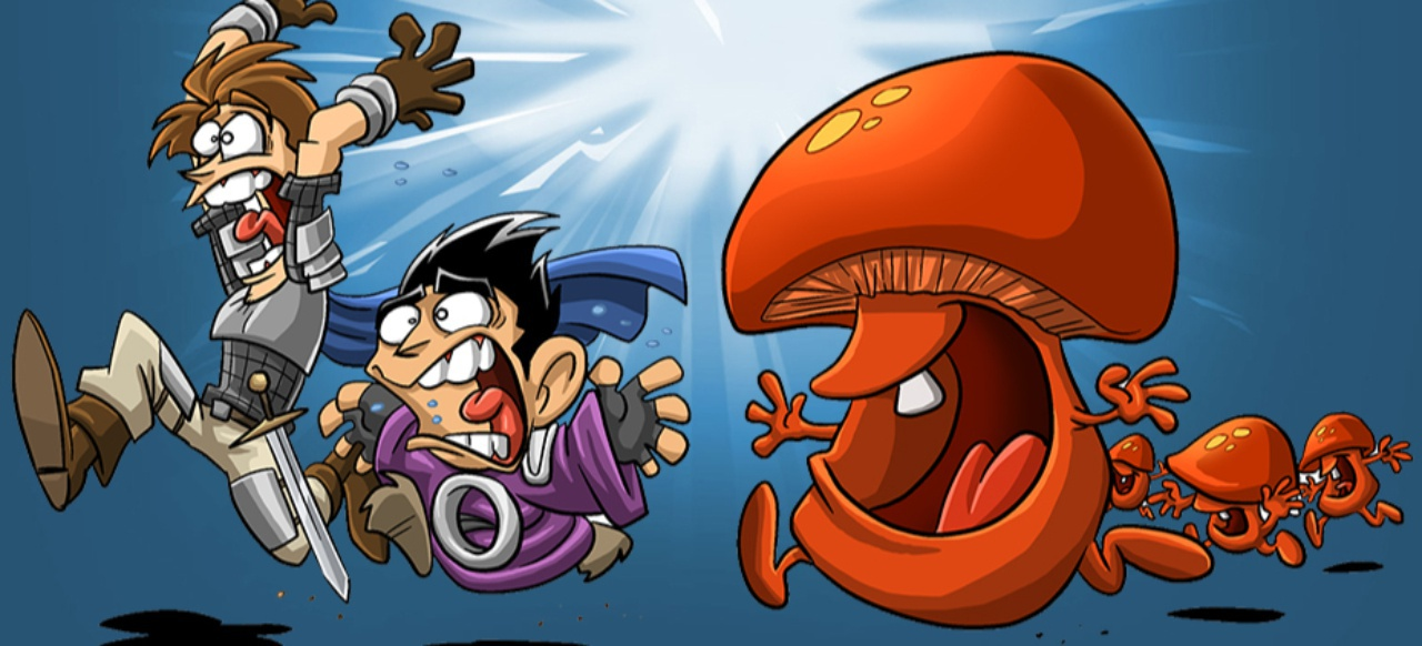 Shakes & Fidget (Rollenspiel) von Playa Games