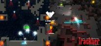 A Duel Hand Disaster: Trackher: Switch-Umsetzung der ungewöhnlichen Split-Screen-Action hat abgehoben
