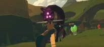 Journey of the Gods: Left-4-Dead-Studio arbeitet an Action-Rollenspiel mit Zelda-Anleihen für Rift und Quest