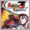 Alle Infos zu Street Fighter Alpha 3 Max (PSP)