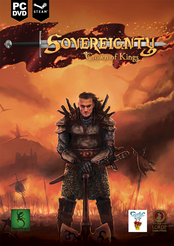 Alle Infos zu Sovereignty: Crown of Kings (PC)