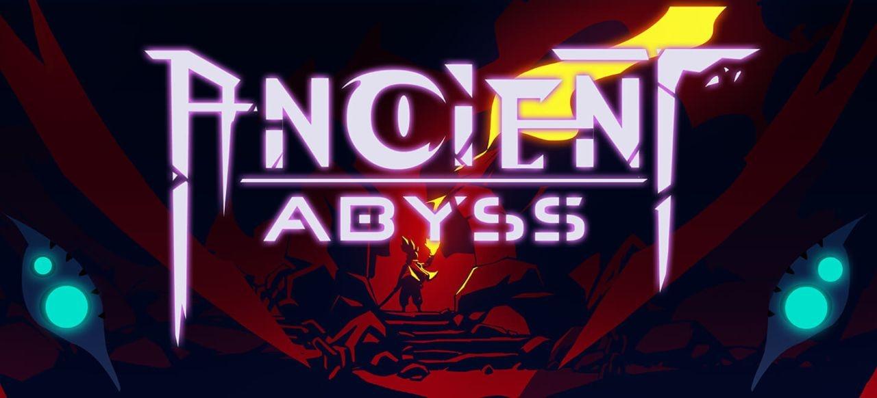 Ancient Abyss (Rollenspiel) von Zodiac Interactive