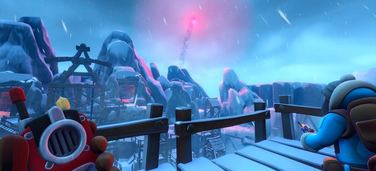 We Were Here Together (Adventure) von Total Mayhem Games