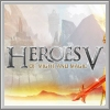 Alle Infos zu Heroes of Might & Magic 5 (PC)