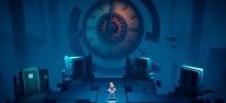 Timelie: Rätsel-Abenteuer mit Zeitmanipulation erschienen