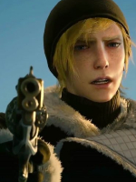 Alle Infos zu Final Fantasy 15: Episode Prompto (PlayStation4,XboxOne)