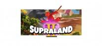 Supraland 2: Finanzierung läuft bei Kickstarter