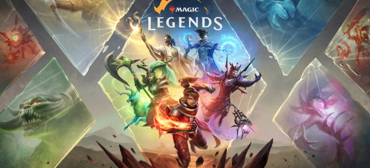 Magic: Legends (Rollenspiel) von Perfect World Entertainment