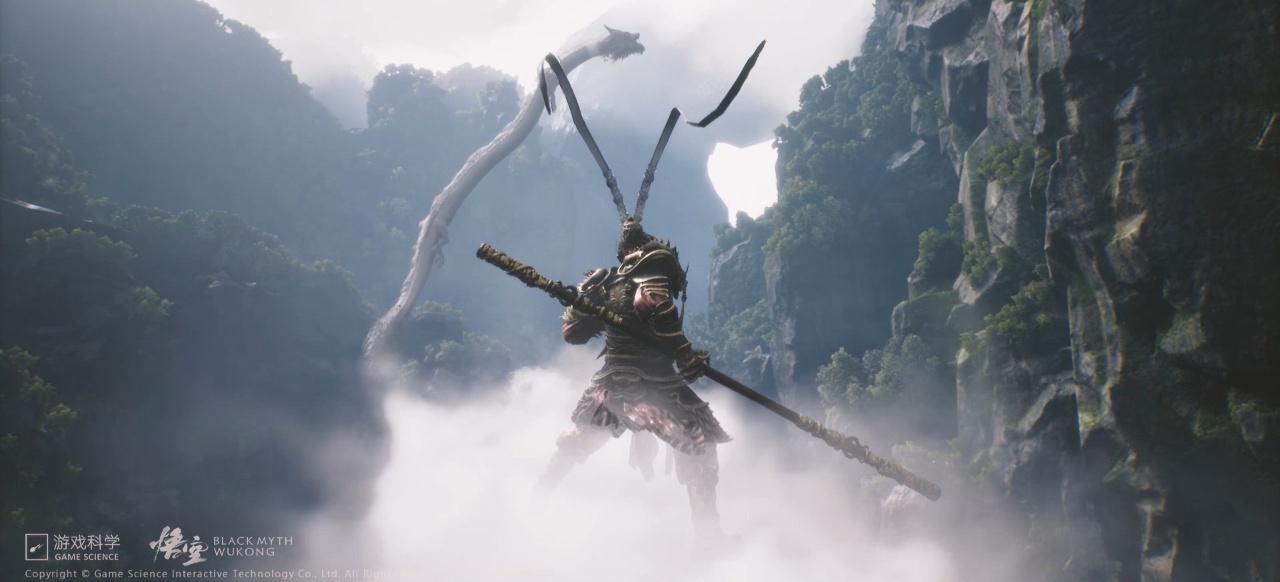 Black Myth: Wukong (Action-Adventure) von