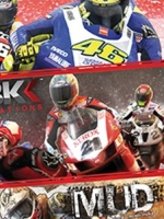 Alle Infos zu Motorbike Racing Pack (PlayStation3)