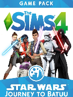 Alle Infos zu Die Sims 4 Star Wars: Reise nach Batuu-Gameplay-Pack (PC,PlayStation4,XboxOne)