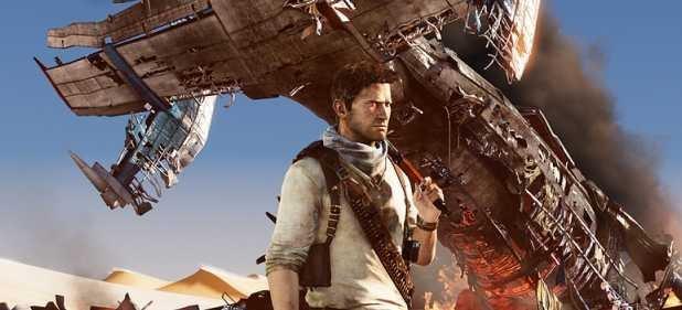 Uncharted 3: Drake's Deception (Action-Adventure) von Sony