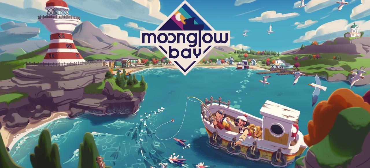 Moonglow Bay (Adventure) von Coatsink