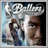 Alle Infos zu NBA Ballers: Chosen One (360,PlayStation3)