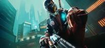 Hyper Scape: Battle-Royale-Shooter offiziell angekündigt und Techniktest gestartet