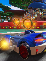 Alle Infos zu Team Sonic Racing (PC,PlayStation4,Switch,XboxOne)
