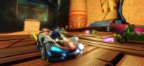 Team Sonic Racing: Keine Mikrotransaktionen und vorerst keine DLCs geplant