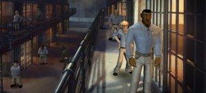 Screenshot zu Download von 1954: Alcatraz