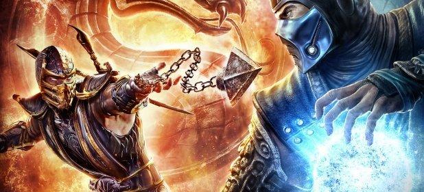 Mortal Kombat (Prügeln & Kämpfen) von Warner Bros. Interactive