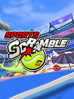Alle Infos zu Sports Scramble (OculusQuest,VirtualReality)