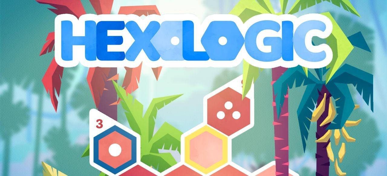 Hexologic: Puzzlespiel startet mit neuem Endlosmodus auf Xbox One