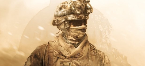 Call of Duty: Modern Warfare 2 (Shooter) von Activision