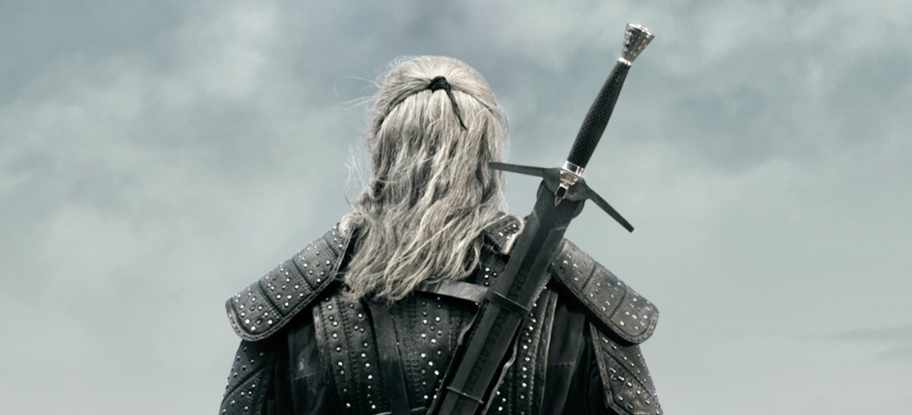 The Witcher (Netflix) (Filme & Serien) von Netflix