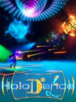 Alle Infos zu Holodance (HTCVive,OculusRift,PC,ValveIndex,VirtualReality)