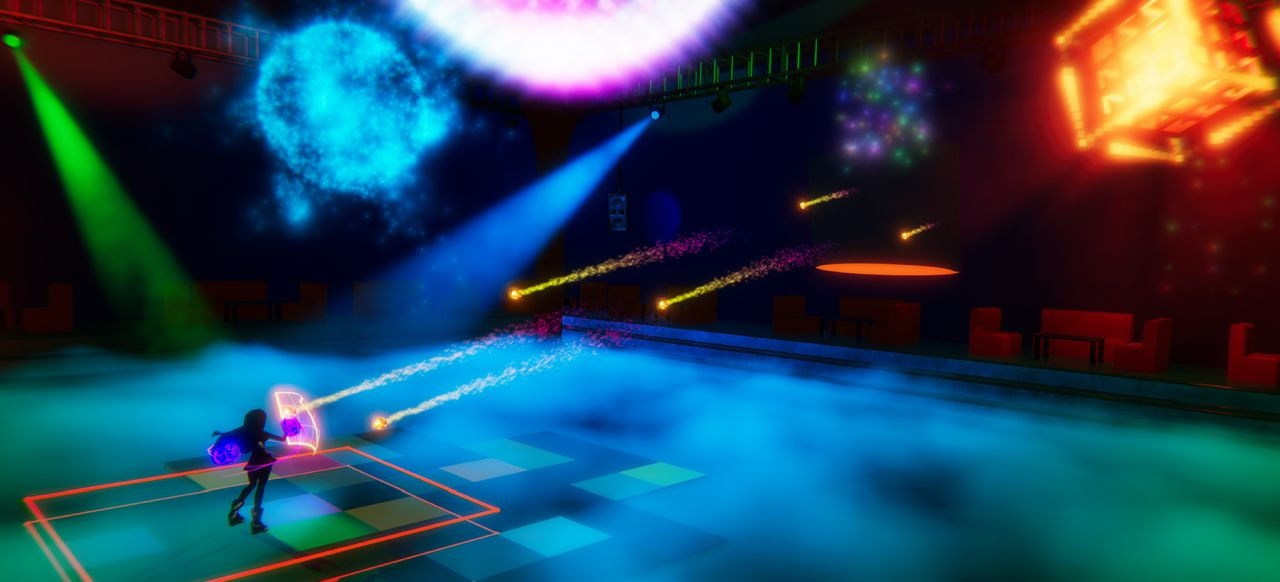 Holodance (Musik & Party) von narayana games