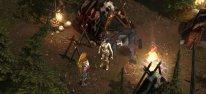 Ember: Fantasy-Rollenspiel alter Schule für Switch veröffentlicht