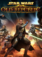 Alle Infos zu Star Wars: The Old Republic (PC)