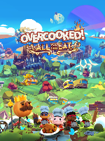 Alle Infos zu Overcooked! All You Can Eat (PC,PlayStation4,PlayStation5,Switch,XboxOne,XboxSeriesX)
