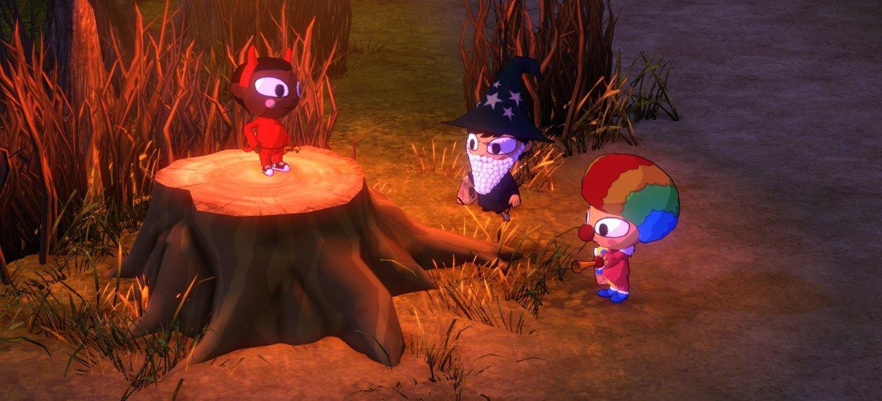 Costume Quest 2 (Rollenspiel) von Midnight City