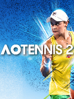 Alle Infos zu AO Tennis 2 (PC,PlayStation4,XboxOne)