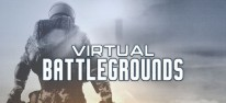 Virtual Battlegrounds: Battle Royale für VR-Schützen ist einsatzbereit