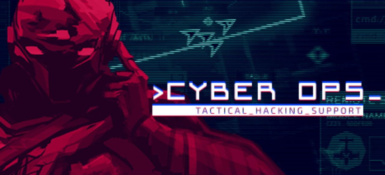 Cyber Ops () von Games Operators