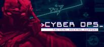 Cyber Ops: Story-lastiges Hacker-Spiel erscheint Ende Mai auf Steam; Demo erhältlich