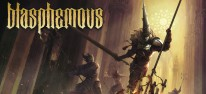 Blasphemous: Hack'n'Slash-Action für PC, PS4, Xbox One und Switch erschienen