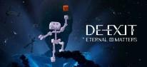 DE-EXIT - Eternal Matters: Surreale Reise ins Jenseits angekündigt