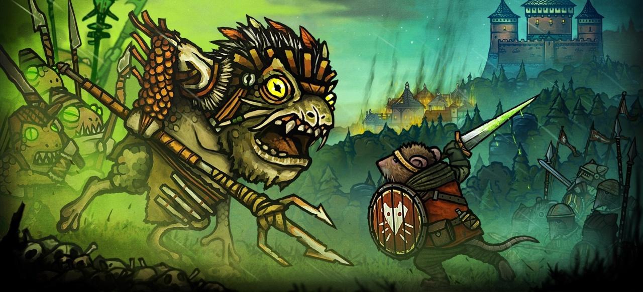 Tails of Iron (Rollenspiel) von United Label Games / CI Games