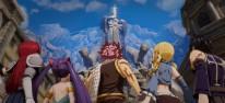 Fairy Tail: Japan-Rollenspiel für PC, PS4 und Switch angekündigt