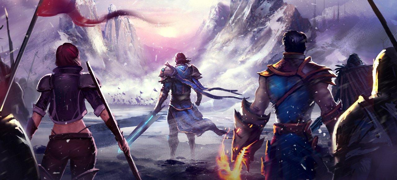 Defenders of Naxia (Rollenspiel) von Novel Geometry