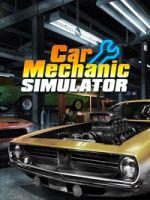 Alle Infos zu Car Mechanic Simulator (HTCVive,OculusRift,PC,PlayStation4,Switch,ValveIndex,VirtualReality,XboxOne)