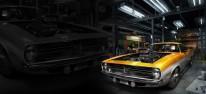 Car Mechanic Simulator: Virtuelle Auto-Werkstatt auf PS4 und Xbox One eröffnet