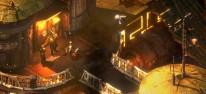 Beautiful Desolation: Adventure erscheint Ende Mai für PS4 und Switch